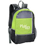 Sport Stripe Backpack