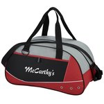 Valley Grommet Duffel - Closeout