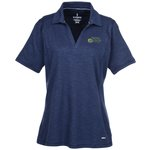 Jepson Performance Blend Polo - Ladies'
