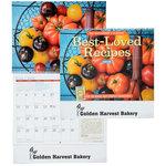 The Old Farmer's Almanac Calendar - Recipes - Spiral