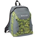 Paint Splatter Backpack - Closeout