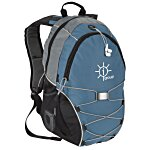 Expedition Laptop Backpack - 24 hr