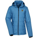 Arusha Insulated Jacket - Ladies'