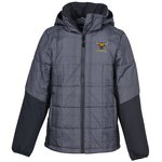 Arusha Insulated Jacket - Youth