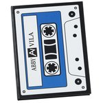 Iconic Notebook - Cassette
