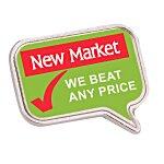 Value Lapel Pin - Message Bubble