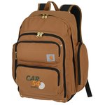 Carhartt Legacy Deluxe Work Laptop Backpack