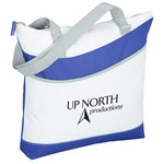 Upswing Zippered Tote