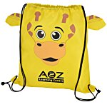 Paws And Claws Sportpack- Giraffe