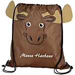 Paws And Claws Sportpack - Moose