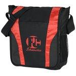 Metropolitan Messenger Bag - Closeout