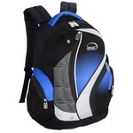 Borlack Laptop Backpack - 24 hr