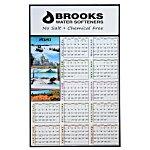 Four Seasons Span-A-Year Calendar