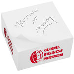 Post-it® Cubes - 285 Sheet - White