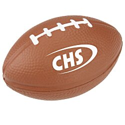 View a larger, more detailed picture of the Stress Reliever - Football