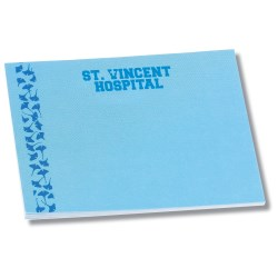 View a larger, more detailed picture of the Bic Sticky Note 3 x 4 - 25 Sheet - Organic