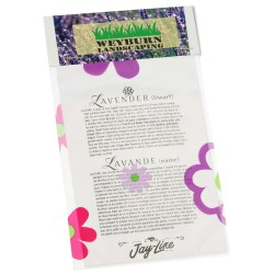 View a larger, more detailed picture of the Seed Packets