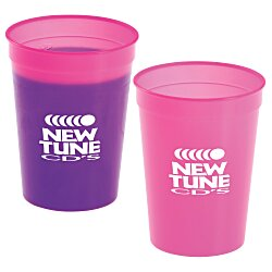 View a larger, more detailed picture of the Mood Stadium Cups - 12 oz