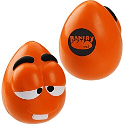View a larger, more detailed picture of the Wacky Mood Maniac Stress Wobbler