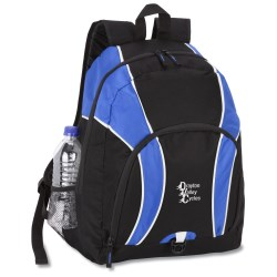 View a larger, more detailed picture of the Discovery Computer Backpack
