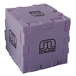 View a larger, more detailed picture of the Puzzle Cube