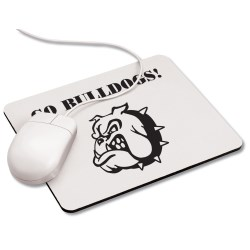 View a larger, more detailed picture of the Soft Mouse Pad