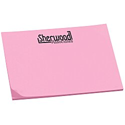 View a larger, more detailed picture of the Post-it&reg Notes - 3 x 4 - 25 Sheet