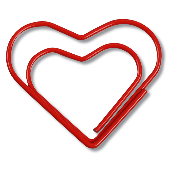 heart shaped paper clips Get youtube without the ads working no thanks 3-months free find out why close diy heart paper clips  i'll show you how to form a heart-shaped.