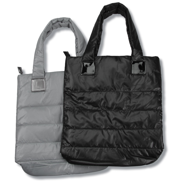 Puffer Tote Bag Item No C119254 From Only 16 95 Ready